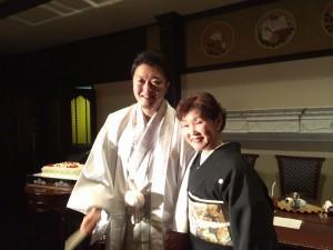 小林さん結婚式の様子~4