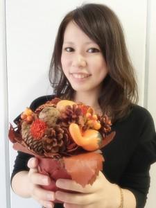 スタッフ・・・10月齋藤