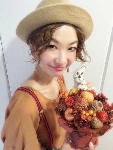 スタッフ・・・10月伊藤
