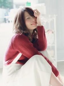 *ミディアム☆ピンクグレージュ*