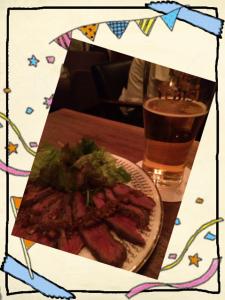 ☆ご飯へ☆