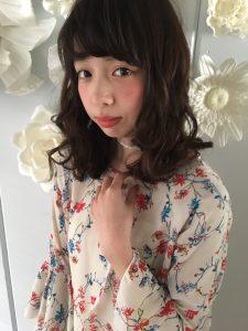 ★★春のイメチェンスタイル★★
