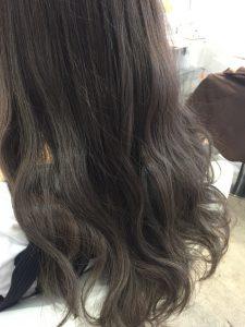 ◆ブリーチ毛にはイルミナカラーがオススメな理由◆