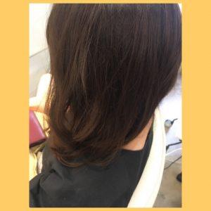 ★★ダメージレスで髪の毛を伸ばしたい方へ★★