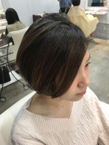 nakai◇360°キレイに見える女子髪に☆◇
