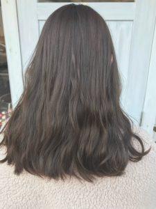 nakai◇髪の毛にツヤを取り戻す。◇