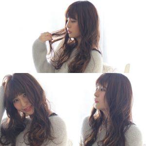 ☆パーマ、カラーでイメージチェンジ☆