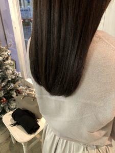 「素敵なイベント」は「素敵な髪」で☆