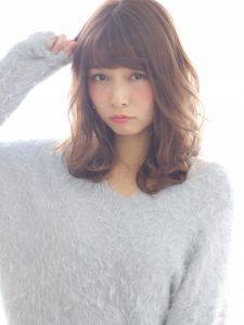 nakai◇冬のおすすめヘアスタイルができました。◇