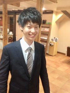スーツがかっこいい!☆【メンズショート】☆