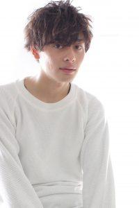 メンズ☆「ソフト刈り上げ×ショート」☆