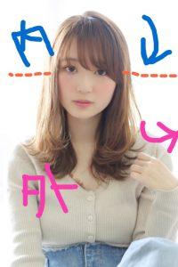 nakai◇ふんわり可愛いヘアは簡単に作れる☆◇