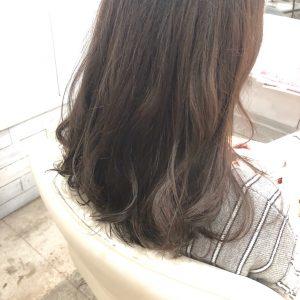 暗髪▽新社会人のヘアサポート▽