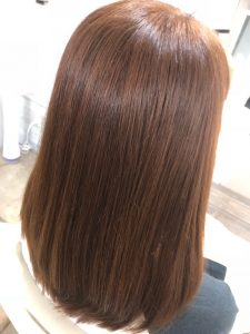 ★★髪型チェンジで気分転換&リフレッシュ♪★★