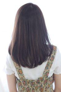 ★★縮毛矯正とストレートパーマの違い★★
