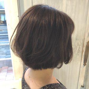 nakai◇ぺちゃんこ髪もパーマでふんわり。◇