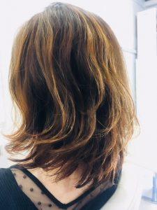 ♪今年流行のヘアスタイル♪