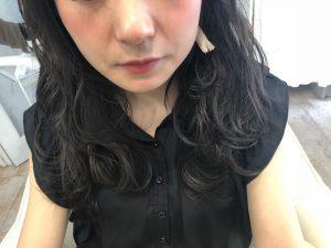 ★★浴衣にも合う♪暗髪透け透けカラー推し★★