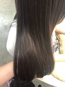 ★★安室ちゃんみたいに長くてつるつるの髪の毛★★