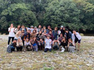 嵐山BBQに行って参りました☆\(^o^)/