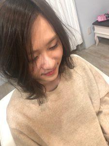 ガラリ∇前髪が印象を180度変える∇