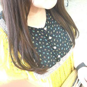 ★★明るくいても黄色っぽくならない!イルミナカラー★★