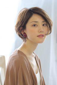 短めヘアで出来るヘアアレンジとスタイリング(*^^*)