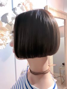 伊藤さん☆スタイルチェンジ(*^^*)