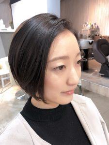 ◇似合わせショートヘア◇