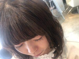 ★★梅雨に備えて!前髪パーマ最強説★★