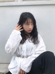 撮影のオフショットご紹介☆