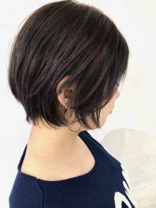 小顔ショート☆彡