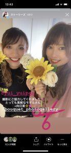 bouquet撮影会♪♪ステキスタイルの発信を。。