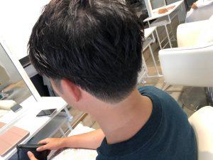 パーマ15%∇ビジネスヘアにもパーマを 。◇