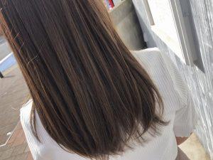 揺れ髪∇風になびく髪までおしゃれ 。◇