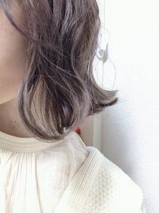 hair maintenance☆