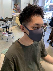 ビジネスショートヘアスタイル☆
